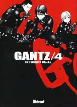 Gantz #4 (de 37)