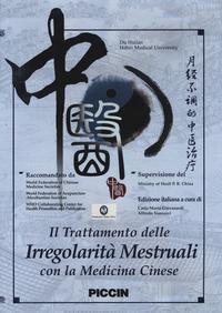 Il trattamento delle irregolarità mestruali con la medicina cinese. DVD