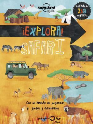 Explora! SAFARI/ Let...