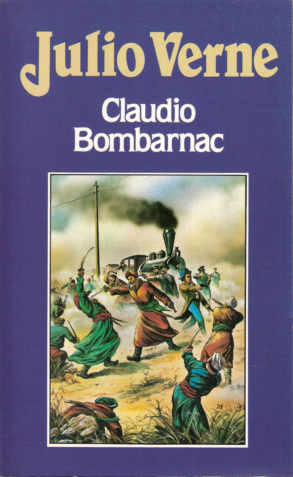 Claudio Bomarnac