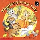 Thanksgiving Cats