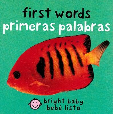 Bilingual Chunky First Words