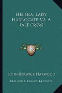 Helena, Lady Harroga...