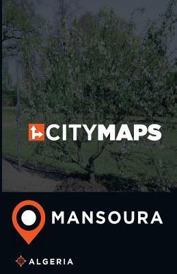 City Maps Mansoura Algeria