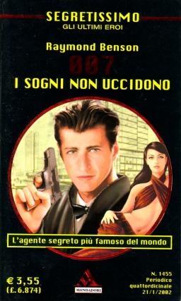 007: I sogni non uccidono