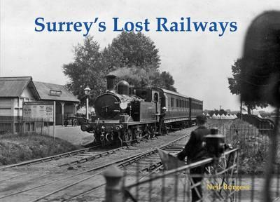 Surrey's Lost Railways