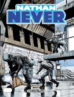 Nathan Never n. 119