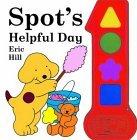 Spot's Helpful Day