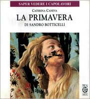 La Primavera di Sandro Botticelli