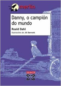 Danny, o campión do...