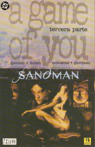 The Sandman Vol.2 #3...
