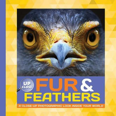 Fur & Feathers