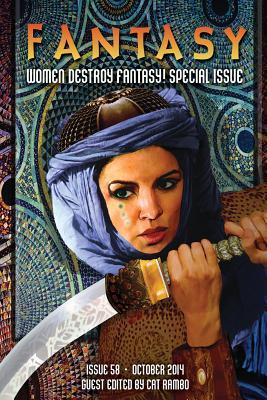 Fantasy Magazine - October 2014