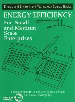 Energy Efficieny for Small and Medium Enterprise