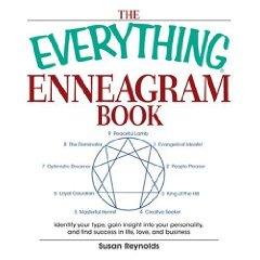 Everything Enneagram Book