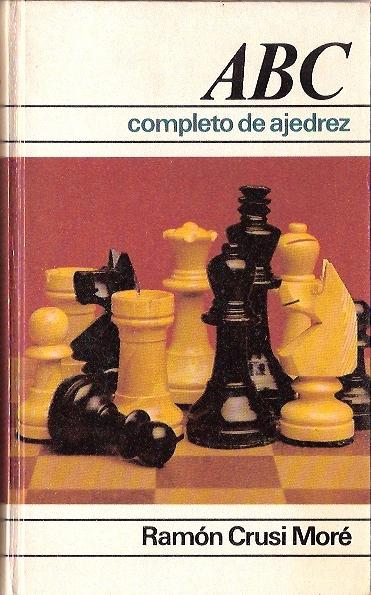 ABC, completo de ajedrez