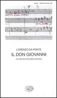 Il Don Giovanni