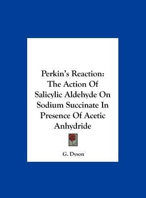 Perkin's Reaction