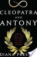 Cleopatra and Antony