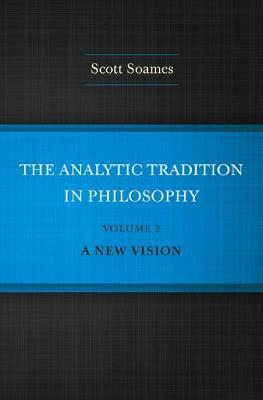 The Analytic Tradition in Philosophy