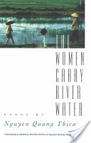 The Women Carry River Water