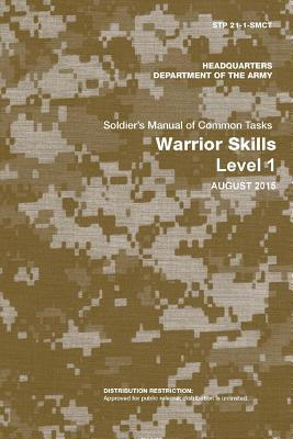 SOLDIERS MANUAL OF COMMON TASK