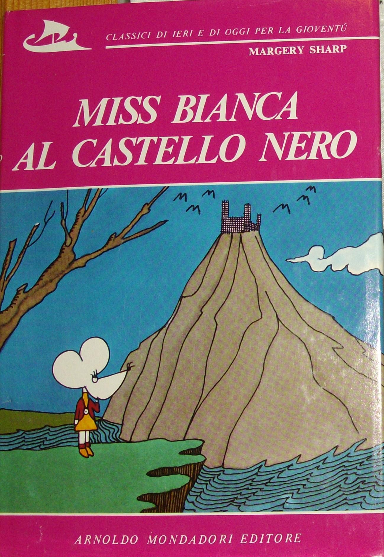 Miss Bianca al Castello Nero