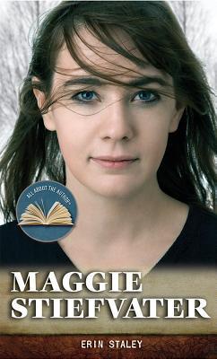 Maggie Stiefvater