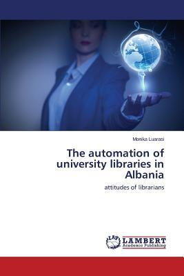 The automation of university libraries in Albania