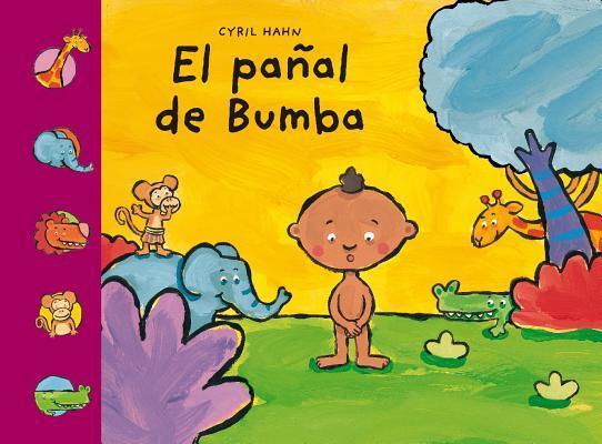 El panal de Bumba / The Bumba Diaper
