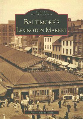 Baltimore's Lexington Market, MD