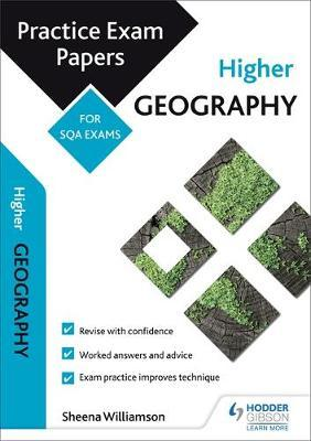 Higher Geography