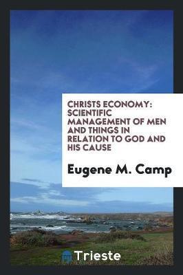 Christs Economy