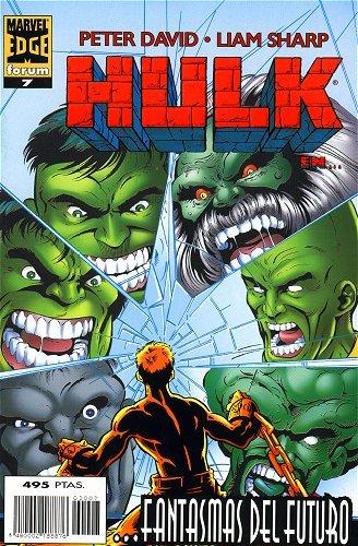 Hulk Vol.2 #7