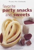 Favourite Party Snacks and Sweets