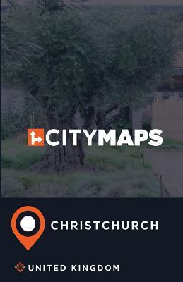 City Maps Christchur...