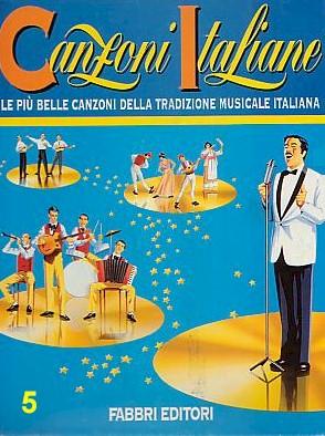 Canzoni italiane vol.5