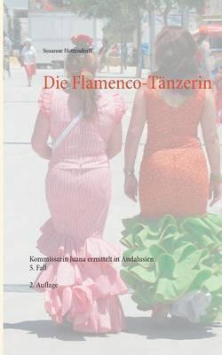 Die Flamenco-Tänzerin