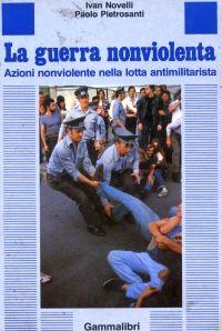 La guerra nonviolenta