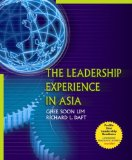 The Leadership Experience In Asia
