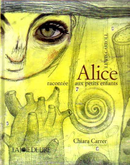 Alice raconté aux p...