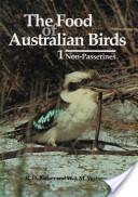 The Food of Australian Birds