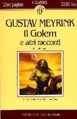 Il Golem e altri rac...