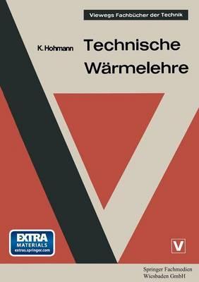 Technische Wärmelehre