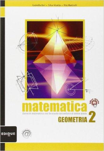 Matematica. Con espansione online. Per la Scuola media