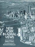 New York in aerial views
