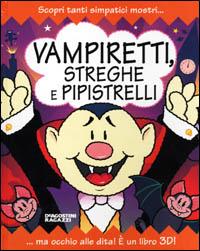 Vampiretti, streghe e pipistrelli