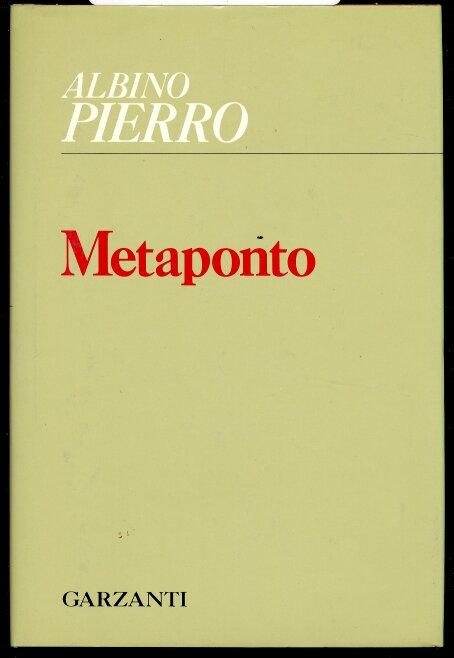 Metaponto