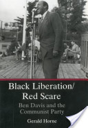 Black Liberation/Red Scare