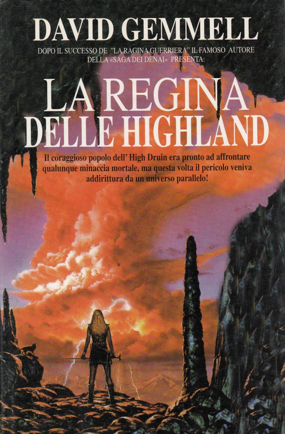 La regina delle Highland